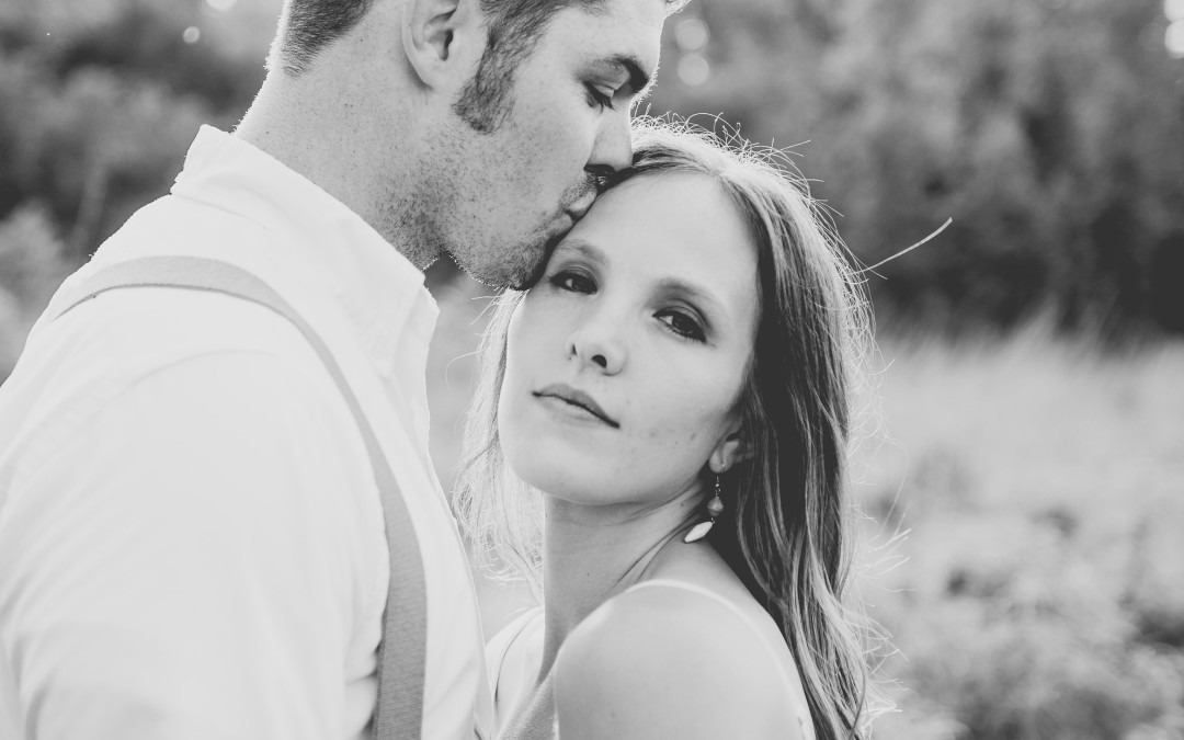 Our Love Story. How We Met.
