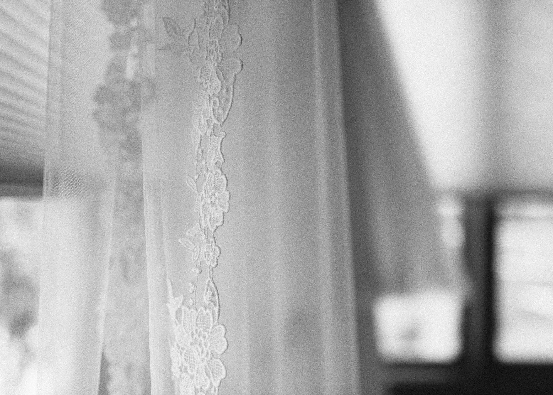 details of veil