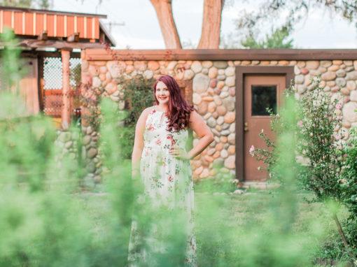 Mollie | Senior Photographer | Hays, KS Photographer