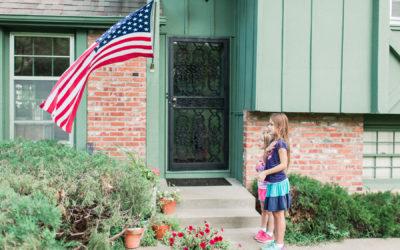Freedom Homestead   Topeka Photographer