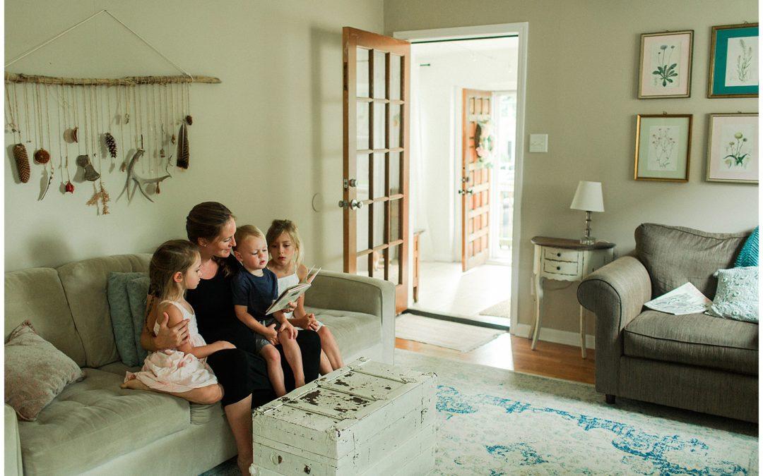 Brittany + Nick | Saturday Morning Sunrise Maternity Session | Topeka, KS Photographer